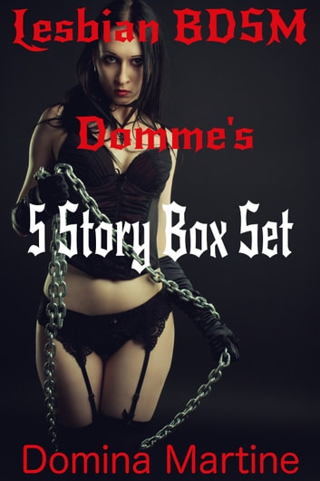 Erotic stories domme