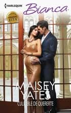 Culpable de quererte ebook by Maisey Yates