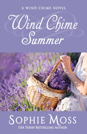 Wind Chime Summer ebook by Sophie Moss