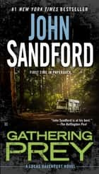 Gathering Prey ebook by John Sandford