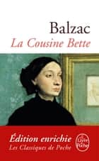 La Cousine Bette ebook by Honoré de Balzac