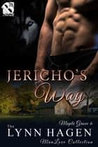 Jericho's Way ebook by Lynn Hagen