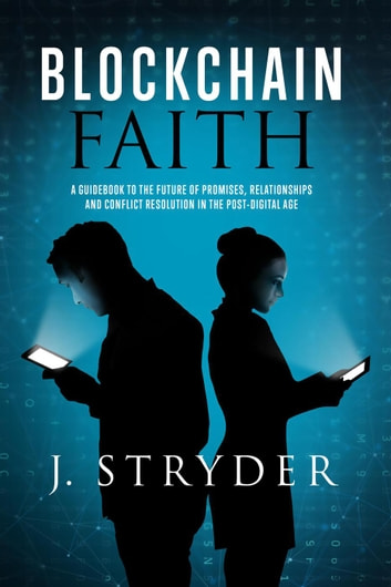 Blockchain Faith ebook by Jonny Stryder
