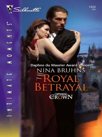 Royal Betrayal ebook by Nina Bruhns