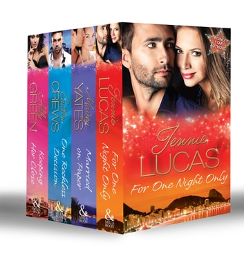 Rising Stars (Mills & Boon e-Book Collections) ebook by Jennie Lucas,Maisey Yates,Caitlin Crews,Abby Green