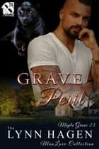 Grave Peril ebook by
