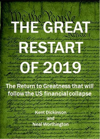The Great ReStart of 2019 ebook by Kent Dickinson