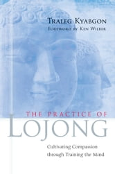 The Practice of Lojong - Cultivating Compassion through Training the Mind ebook by Traleg Kyabgon