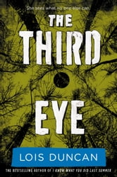The Third Eye ebook by Lois Duncan