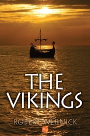 The Vikings ebook by Robert Wernick