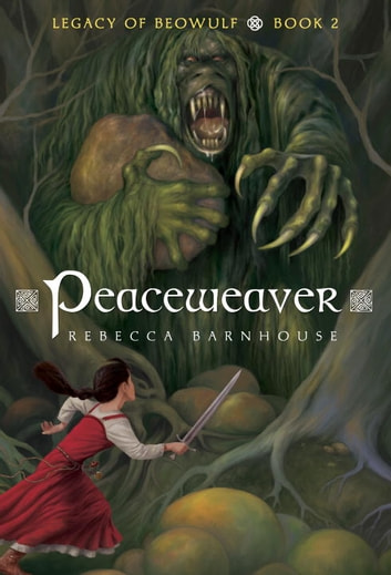 Peaceweaver ebook by Rebecca Barnhouse