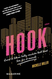 Hook ebook by Michelle Miller