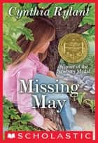 Missing May ebook by Cynthia Rylant