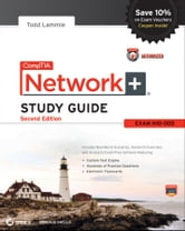 CompTIA Network+ Study Guide Authorized Courseware - Exam N10-005 ebook by Todd Lammle