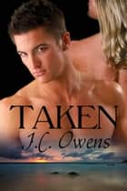 Taken ebook by J. C. Owens