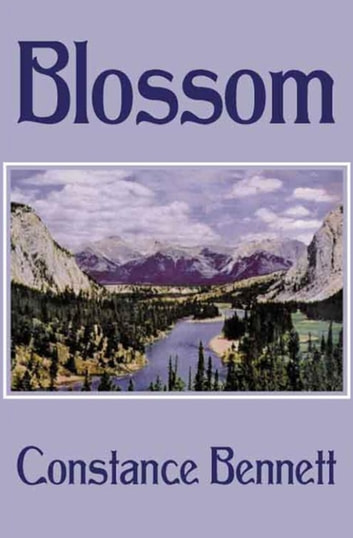 Blossom ebook by Constance Bennett