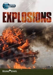 Explosions ebook by Roger Hurn