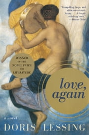 Love Again - A Novel ebook by Doris Lessing