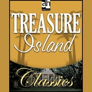 Treasure Island audiobook by Robert Louis Stevenson
