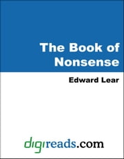 The Book of Nonsense ebook by Lear, Edward