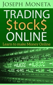 Trading Stocks Online ebook by Joseph Moneta
