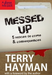 Messed Up ebook by Terry Hayman