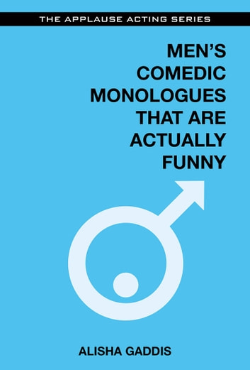 Monologues for kids and teens -