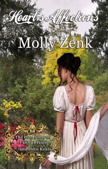 Heart's Affections ebook by Molly Zenk