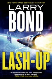 Lash-Up ebook by Larry Bond