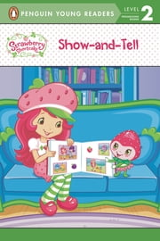 Show-and-Tell ebook by Lana Jacobs,Nicole Balick