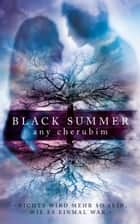 Black Summer - Teil 1 - Liebesroman ebook by Any Cherubim