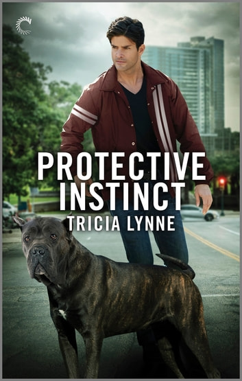 Protective Instinct ebook by Tricia Lynne
