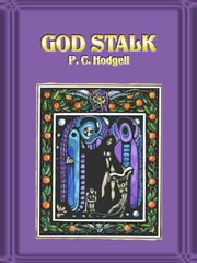 God Stalk ebook by P. C. Hodgell