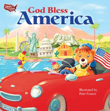 God Bless America ebook by Zondervan
