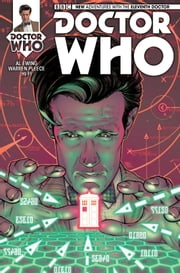 Doctor Who: The Eleventh Doctor #8 ebook by Al Ewing,Rob Williams,Warren Pleece,Hi-Fi Color Design