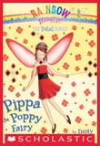 Petal Fairies #2: Pippa the Poppy Fairy