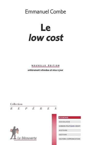 Le low cost eBook by Emmanuel COMBE
