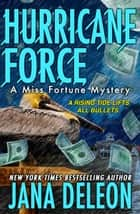 Hurricane Force ebook by
