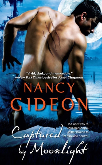 Captured by Moonlight ebook by Nancy Gideon