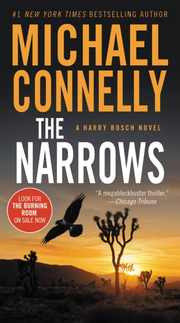 The Narrows ebook by Michael Connelly