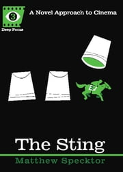 The Sting ebook by Matthew Specktor