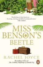 Miss Benson's Beetle - An uplifting story of female friendship against the odds ebook by