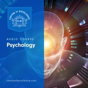 Psychology audiobook by Centre of Excellence
