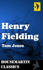 Tom Jones ebook by Henry Fielding