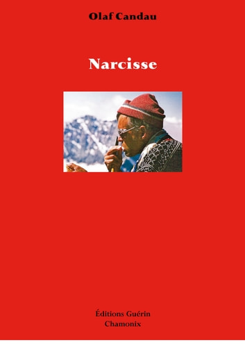 Narcisse ebook by Olaf Candau