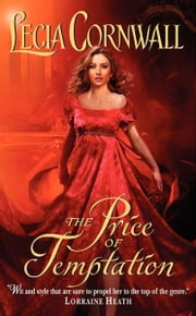 The Price of Temptation ebook by Lecia Cornwall