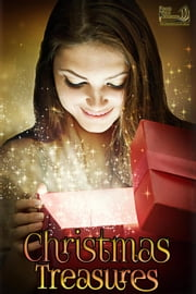 Christmas Treasures ebook by Angela Gray, C. Forrest Lundin, Jess Mountifield,...