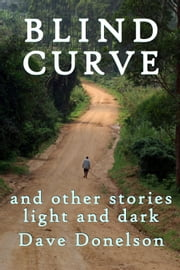 Blind Curve And Other Stories Light And Dark ebook by Dave Donelson