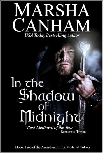 In The Shadow Of Midnight ebook by Marsha Canham