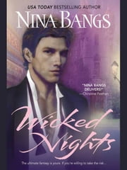 Wicked Nights ebook by Nina Bangs